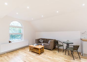 Thumbnail 2 bed flat for sale in Christchurch Road, Streatham Hill