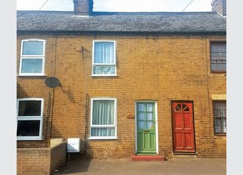 Thumbnail 2 bed terraced house for sale in 60 Everton Road, Nr Sandy, Bedfordshire