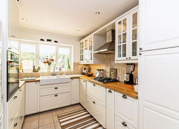Thumbnail 4 bed detached house for sale in The Meads, Eccleston Park, Prescot