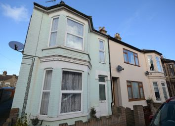 Thumbnail 4 bed end terrace house for sale in Beaconsfield Road, Lowestoft