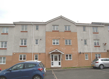 Thumbnail 2 bed flat to rent in Bobbins Gate, Paisley