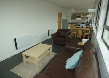 1 bed flat to rent in Pilgrim Street, Newcastle Upon Tyne NE1