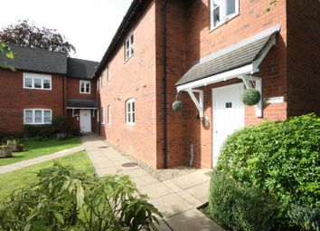 Thumbnail 2 bed flat for sale in Lucas Court, Leamington Spa