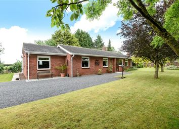 Thumbnail 3 bed bungalow for sale in Micklegate, Tarrington, Hereford