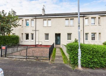 Thumbnail 2 bed flat for sale in Fitzalan Drive, Paisley