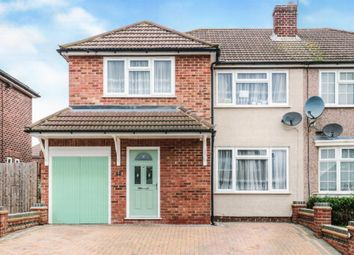 4 bed semi-detached house for sale in Gibbs Close, Cheshunt, Waltham Cross EN8