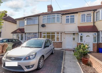 Thumbnail 3 bed terraced house for sale in Alexandra Avenue, Sutton, London