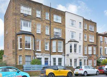 Thumbnail 1 bed flat for sale in Perth Road, London