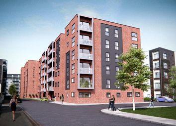 1 bed flat to rent in Apt (Plot .), Harrison Street M4