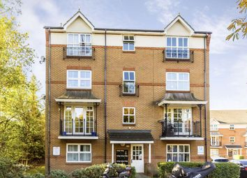 Thumbnail 2 bed flat to rent in Shaftesbury Gardens, London