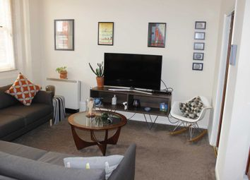 Thumbnail 2 bed flat for sale in Wimbledon Street, Leicester