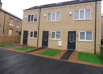 Thumbnail 2 bedroom terraced house to rent in Hill Top Road, Paddock, Huddersfield