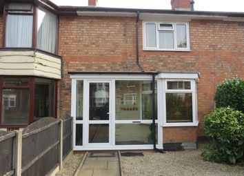 Thumbnail 3 bedroom terraced house for sale in Court Farm Road, Erdington, Birmingham