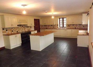 Thumbnail 4 bed semi-detached house to rent in Llandyrnog, Denbigh