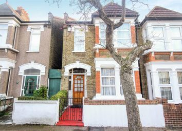 Thumbnail 3 bedroom end terrace house for sale in Goodman Road, London