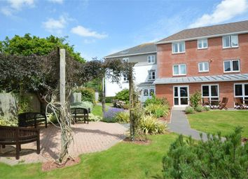 Thumbnail 1 bedroom flat for sale in Meyer Court, Butts Road, Heavitree, Exeter, Devon