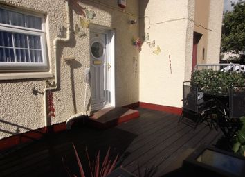 Thumbnail 2 bed maisonette for sale in St. Vincent Place, Motherwell