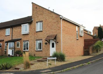 Thumbnail 3 bed end terrace house for sale in Burnley Road, Newton Abbot