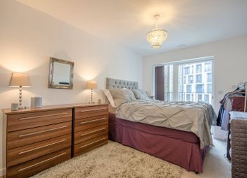 Thumbnail 2 bed flat to rent in Atkins Square, Hackney Downs
