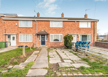 Thumbnail 2 bedroom terraced house for sale in Windsor Road, Batley