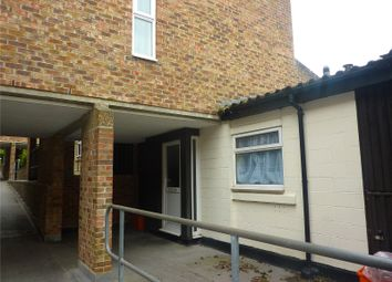 Thumbnail 2 bed maisonette to rent in The Hyde, Langdon Hills, Basildon, Essex