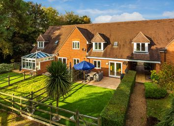 Thumbnail 3 bed terraced house for sale in Charlwood Place, Reigate