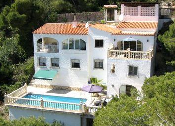 Thumbnail 4 bed villa for sale in Calle Picardó, 45- Costa Nova, Javea-Xabia, Valencia