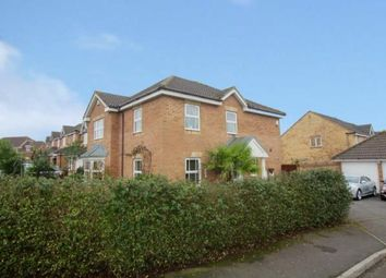 Thumbnail 4 bed detached house for sale in Church Farm Road, Emersons Green, Near Bristol, South Gloucestershire