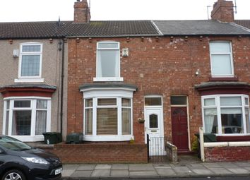 Thumbnail 2 bed terraced house to rent in Kings Road, Middlesbrough