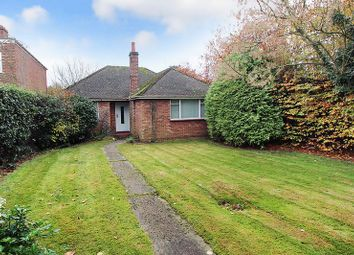 Thumbnail 2 bedroom detached bungalow for sale in Spixworth Road, Old Catton, Norwich