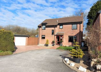 Thumbnail 4 bed property for sale in Trewithan Parc, Lostwithiel