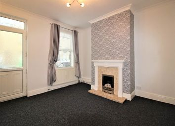 Thumbnail 3 bed terraced house to rent in St. Georges Road, Barnsley