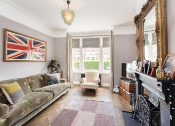 Thumbnail 5 bed terraced house for sale in Woodhurst Road, Acton, London