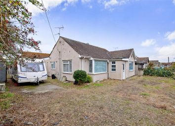 Thumbnail 5 bed bungalow for sale in Danes Drive, Bayview, Sheerness, Kent