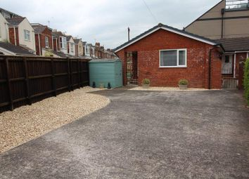 Thumbnail 1 bed bungalow to rent in Brunswick Street, St. Thomas, Exeter