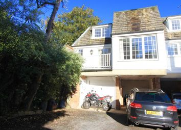 Thumbnail 3 bed mews house to rent in Missenden Mews, High Street, Great Missenden