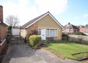 3 bed detached bungalow for sale in Bunny Hill, Clayton, Newcastle-Under-Lyme ST5