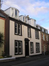 Thumbnail 1 bed flat for sale in Miller Street, Millport, Isle Of Cumbrae