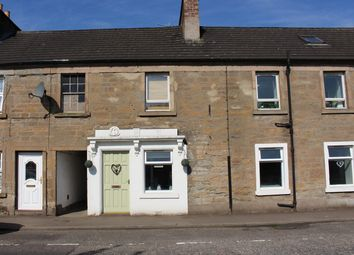 Thumbnail 3 bedroom flat for sale in Front Street, Braco, Dunblane