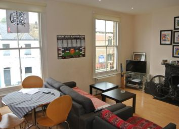 Thumbnail 3 bed flat to rent in Landor Road, London