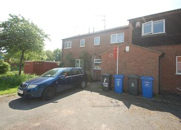 Thumbnail 1 bed property to rent in Centre Court, Derby