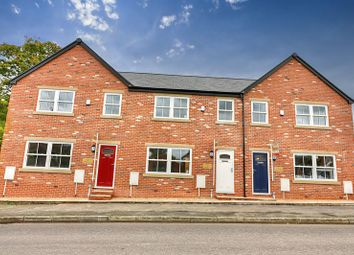 Thumbnail 3 bed mews house for sale in Coming Soon! Plot 2, Willbutts Lane, Rochdale