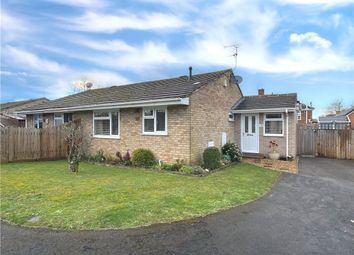 3 bed bungalow for sale in Jubilee Close, Farnborough, Hampshire GU14