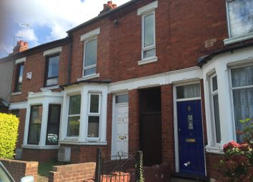 Thumbnail Room to rent in Hearsall Lane, Room 2, Earlsdon, Coventry