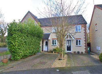Thumbnail 2 bed terraced house for sale in Wharfside Place, Buckingham