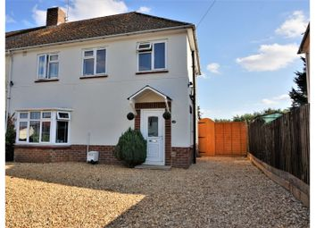 Thumbnail 3 bed semi-detached house for sale in Withycombe Drive, Banbury