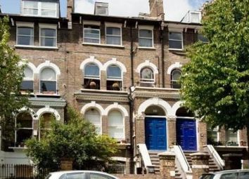 Thumbnail 2 bedroom flat to rent in South Villas, London