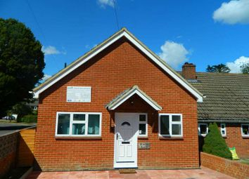 Thumbnail 3 bed detached house to rent in Windee Nook, Cannon Grove, Fetcham