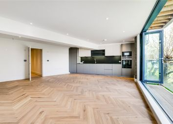 Thumbnail 2 bed flat for sale in Hunts Paper Factory, 49 Atalanta Street, Fulham, London