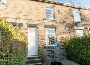 Thumbnail 3 bed terraced house for sale in Spark Lane, Mapplewell, Barnsley